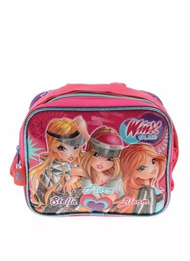 Winx Beslenme Çantası Renkli